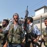 Сложившие оружие сирийские боевики подпадут под амнистию