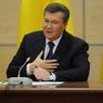 Виктор Янукович считает, что войну на Украине начала действующая власть