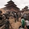 Сюжет дня в западной прессе: трагедия Непала (ФОТО)