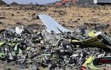 Данные бортовых самописцев указали  на сходство авиакатастроф в Эфиопии и Индонезии