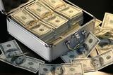 Более $1 млн пропали из банковской ячейки в Москве