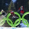 Названо условие допуска российских спортсменов до Олимпиады-2018