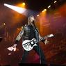 Metallica готовит альбом в поддержку жертв терактов в Париже (ВИДЕО)