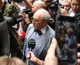 Против адвоката Добровинского завели новое дисциплинарное дело