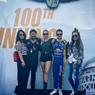 Александер Росси с первой попытки победил на Indy 500