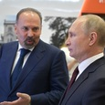 Путин согласился дополнительно выделить 5 млрд рублей малым городам