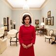 В Сети набирает популярность трейлер фильма о жизни Жаклин Кеннеди (ВИДЕО)