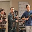 """Актёры из """"Теории большого взрыва"""" названы самыми высокооплачиваемыми телезвёздами"""