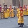 Крестный поход Петербурга