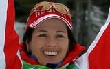 Олимпийская чемпионка Медведцева пострадала в ДТП