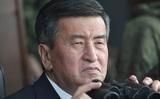 Президент Киргизии исчез не дожидаясь пока его определят в освободившуюся камеру Атамбаева