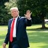 Трамп заявил, что Вашингтон должен вести торговлю с Россией