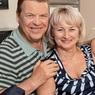 Супруга-миллионерша парализованного Михаила Кокшенова не пускает к нему гостей