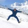 Турист из Краснодара сорвался с горы в Северной Осетии