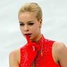 Гран-при в Москве: фигуристка Анна Погорилая заняла второе место