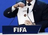 Вице-президент ФФУ: Россия рискует лишиться чемпионата мира и еврокубков