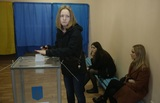 Определились участники второго тура выборов на Украине