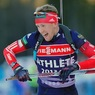 Волков стал чемпионом Европы по биатлону в индивидуальной гонке