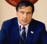 Михаил Саакашвили раскрыл секретные посты ВСУ и лица силовиков в Донбассе