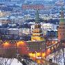 В 2016 году отреставрируют кремлевскую стену, выходящую на Красную площадь