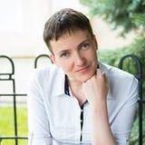 Надежда Савченко  назвала первого и второго врагов Украины