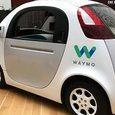 Google обвинил Uber в краже технологий беспилотного автомобиля