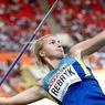 Россия готова заплатить Украине 20 тыс долларов за крымскую легкоатлетку