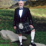 Шон Коннери с Багам призывает Шотландию к независимости