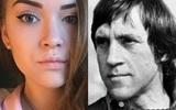18-летняя внучка Владимира Высоцкого покорила социальные сети