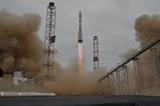 """""""Роскосмос"""" назвал причинами провала плана по экспорту санкции, рубль и SpaceX"""