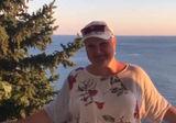"""Маргарита Суханкина в тунике и без макияжа показала, как провожает """"теплые денечки"""" лета"""