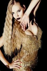 _і_quot;Мисс Земля-2013_і_quot; вышла замуж на глазах у всех селебрити  (ФОТО)
