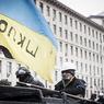 В Киеве Дарам Волхвов поклонился Янукович
