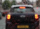 Водителей от штрафов может спасти плохая погода
