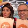 Ведущая Первого канала отказалась от шоу из-за внезапной беременности