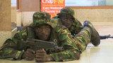 Террористы утверждают, что власти Кении травили их химоружием