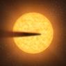 Кто раскрасил Меркурий в темные цвета? (ФОТО)