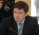 В Москве задержали проректора МГУ Алексея Гришина