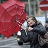 Вечером в Москве ожидается ливень с сильными порывами ветра