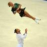 ЧЕ по фигурному катанию: у российских спортивных пар золото и бронза