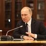 Песков: Кремль ничего не делал, чтобы Путин возглавил рейтинг