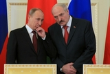 Лукашенко: российские производители не могут конкурировать с белорусскими
