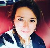 Актриса Надежда Михалкова снова надела обручальное кольцо