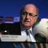 Президент ФИФА Блаттер может покинуть свой пост