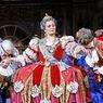 «Царица» возвращается в Москву