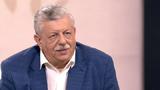 """У ведущего шоу """"Русское лото"""" Михаила Борисова остались двое наследников"""