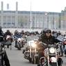 Ночной дорожный конфликт в столице: кавказцы против байкеров