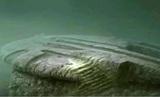 Обнаруженный на дне Балтийского моря «инопланетный корабль» поставил ученых в тупик