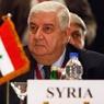 Сирийский министр опоздал на встречу с генсеком ООН