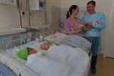 Рождаемость за полгода выросла только в Москве и Карачаево-Черкессии